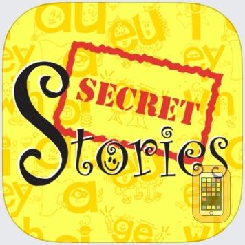 Secret Stories Phonics Reading by Marenem Inc. (Universal)