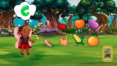 Screenshot - Goody Preschool Ladybugs