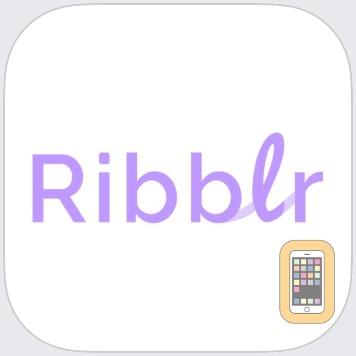 Ribblr - a crafting revolution by Ribblr (Universal)