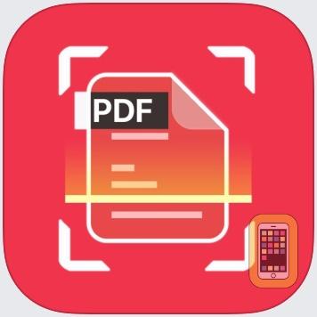 PDF Pro App - Sign, Scan, Fill by MULTI MOBILE Ltd (Universal)
