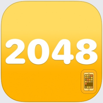 Accessible 2048 by Oriol Gomez (Universal)