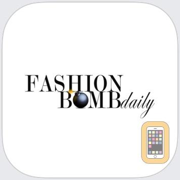 Fashionbombdaily by The Fashion Bomb LLC (iPhone)