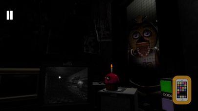 Screenshot - Five Nights at Freddy's: HW