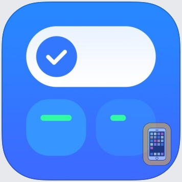 To Do List Widget by Nam Le (Universal)
