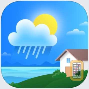 Weather and Climate by Apps Tea (Universal)