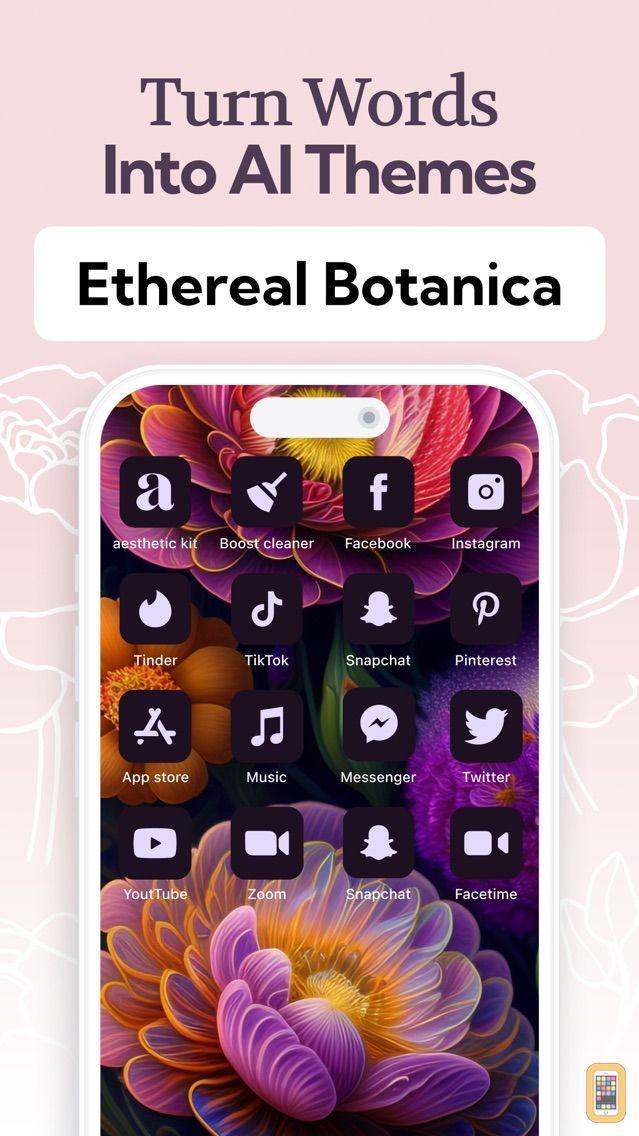 Screenshot - aesthetic kit