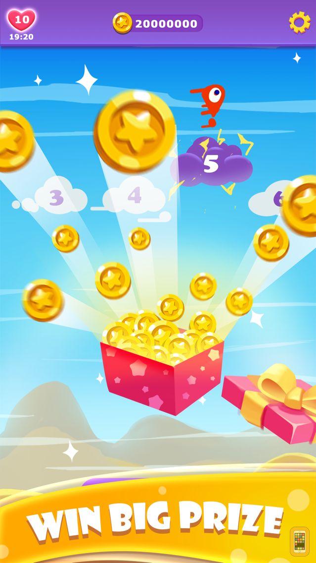 Screenshot - Bubble Pop! - Shoot&Win