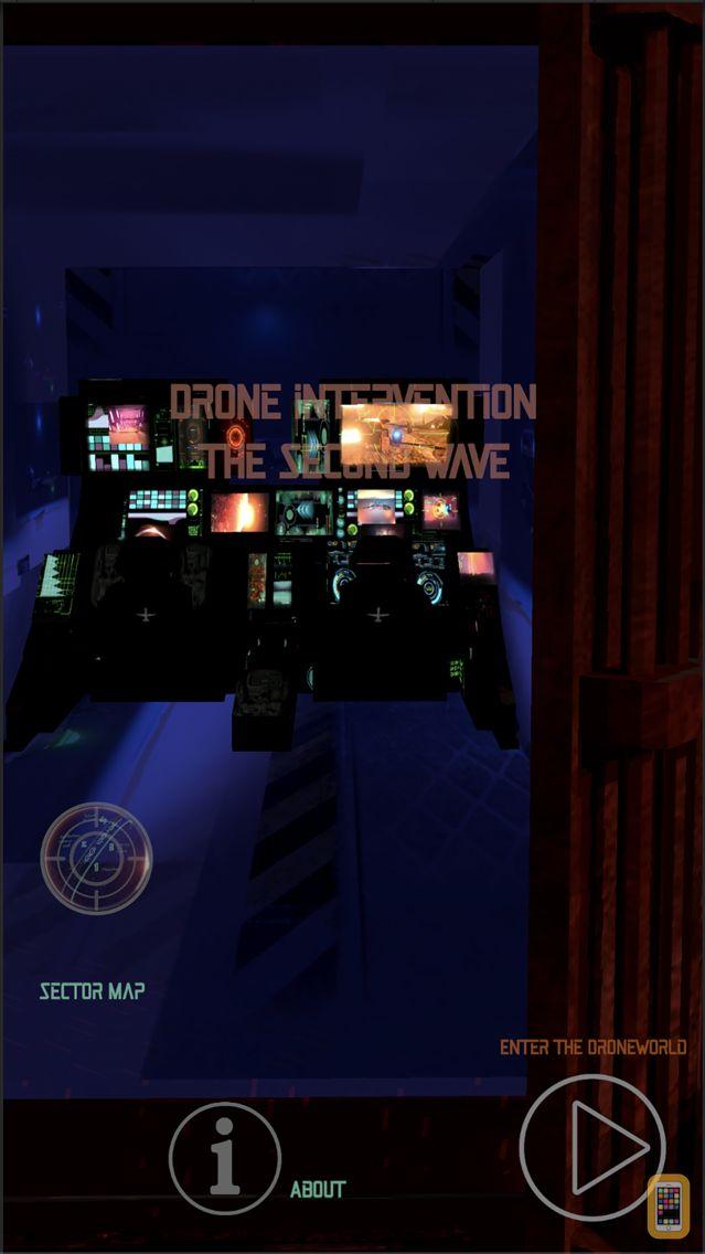 Screenshot - RedWaterOne