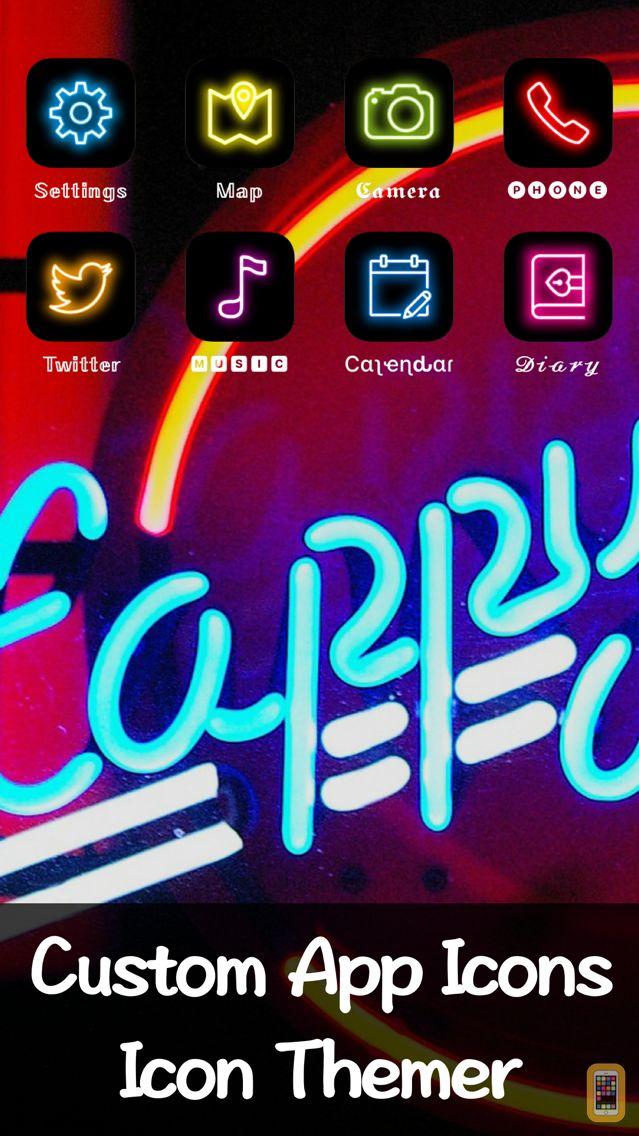 Screenshot - App Icon Changer: AppIconMaker