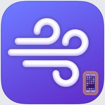 Paku for PurpleAir by Kyle Bashour (Universal)