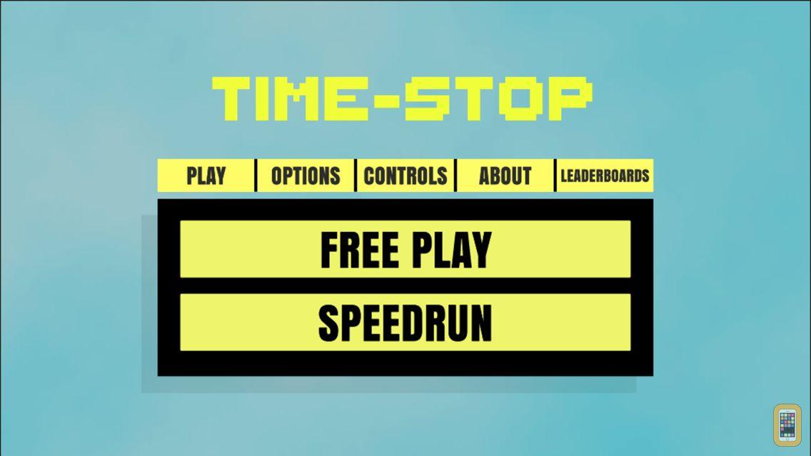 Screenshot - Time-Stop