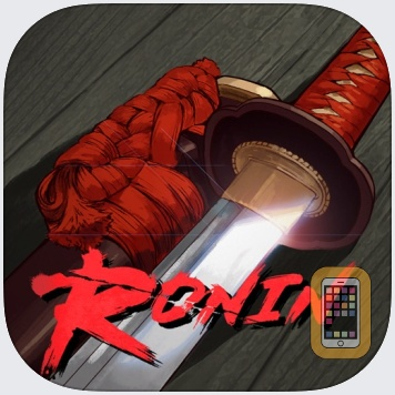 Ronin: The Last Samurai by Dreamotion Inc. (Universal)