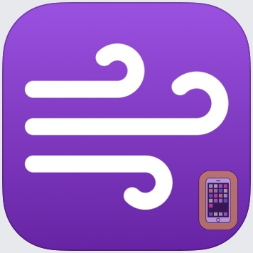 Air Quality Reader by Bret Taylor (Universal)
