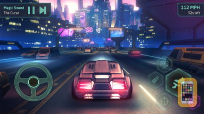 Screenshot - Cyberika: Action Adventure RPG
