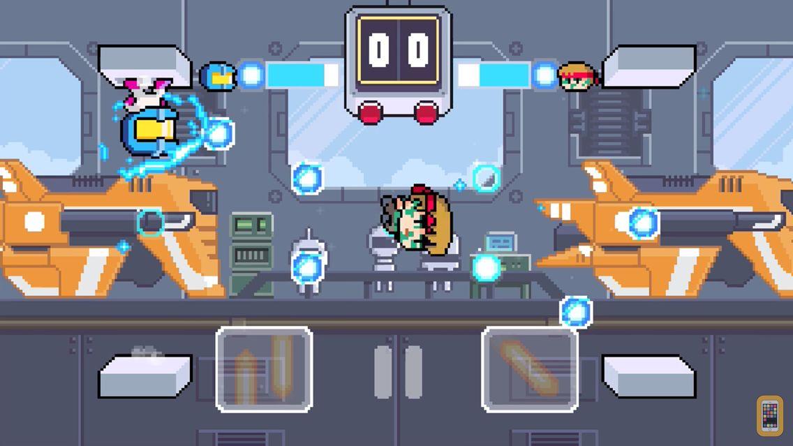 Screenshot - Flipchamps Dual Strike