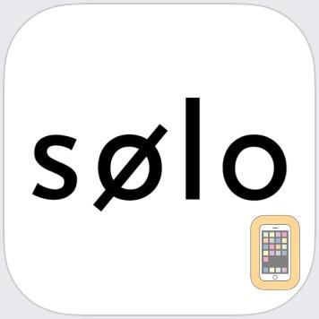 Solo - Fretboard Visualization by Trio Software Ltd (Universal)