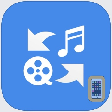 MP3Converter - Video to MP3 by 国辉 满 (Universal)