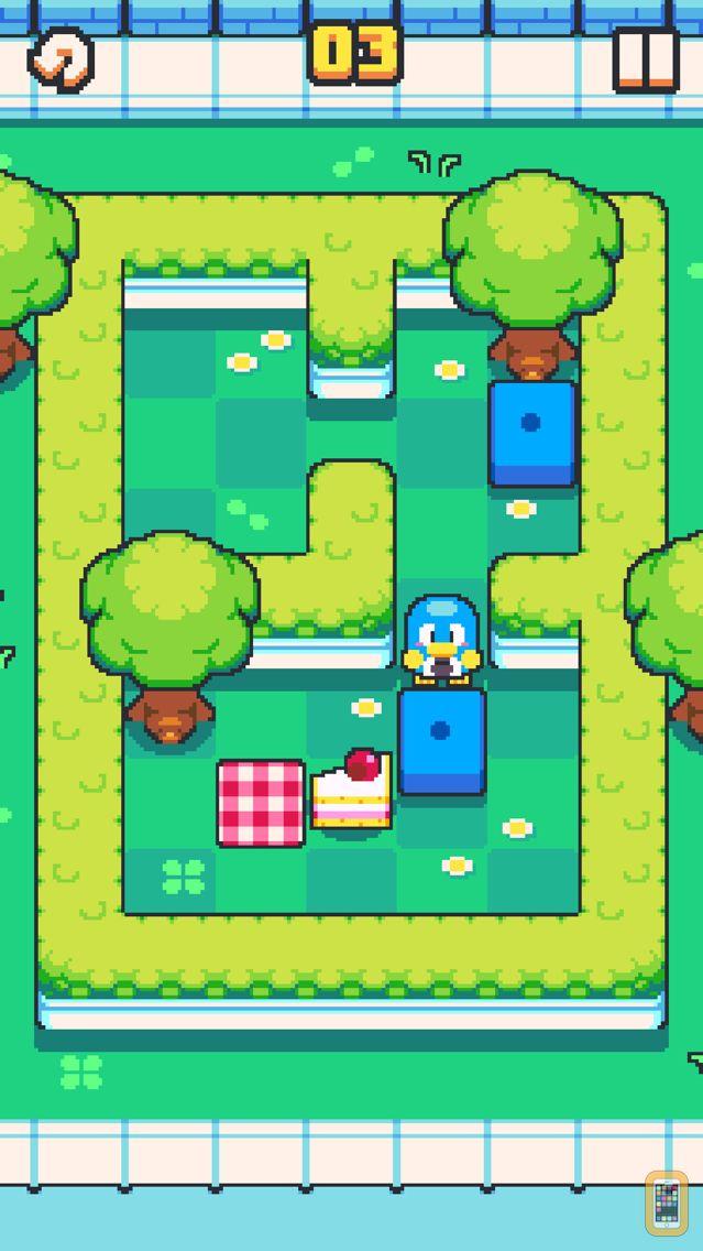 Screenshot - Picnic Penguin