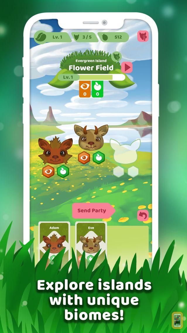 Screenshot - Niche - Breed and Evolve