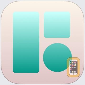 FormKey Lite by Polyhedra (iPhone)