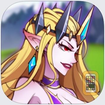 Magic Revenge: Raid Legends by TojoyGame (Universal)