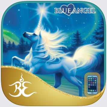 Oracle of the Unicorns by Oceanhouse Media (Universal)