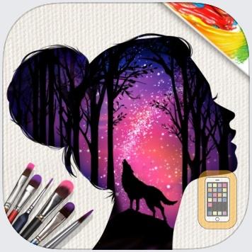 Silhouette Art by Lion Studios (Universal)