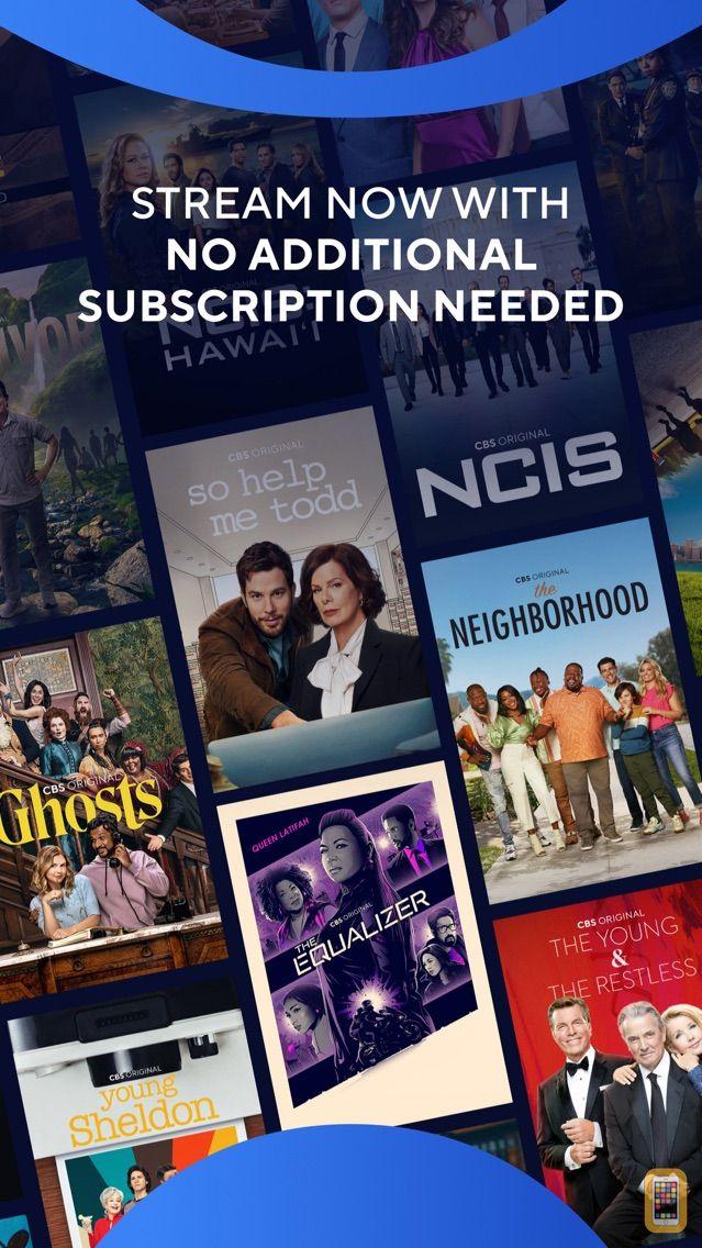 Screenshot - CBS