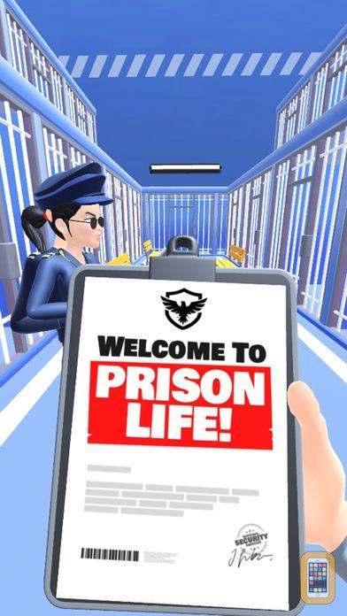 Screenshot - Prison Life!