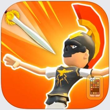 Gladiator: Hero of the Arena by Lion Studios (Universal)
