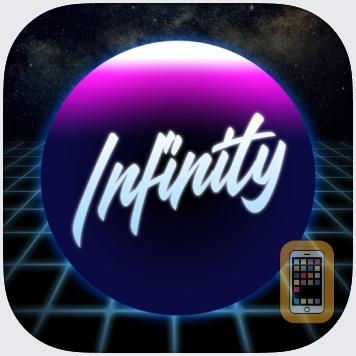 Infinity Pinball by Digital Will Inc. (Universal)