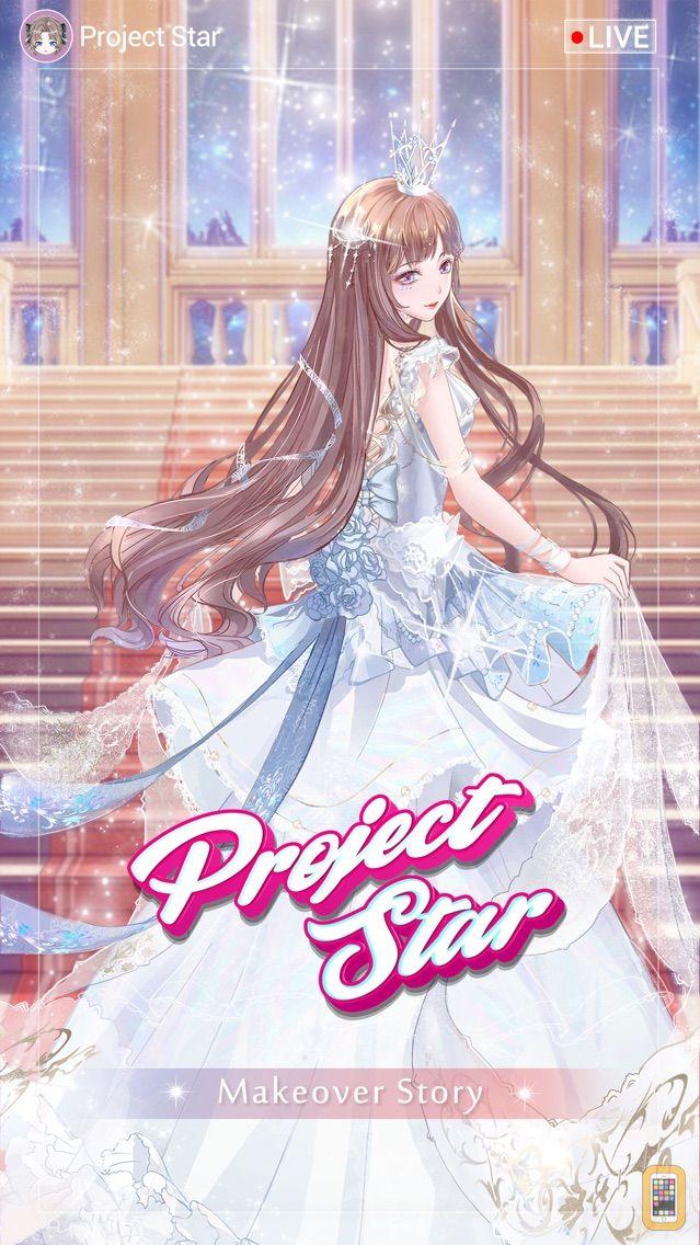 Screenshot - ProjectStar: Makeover Story