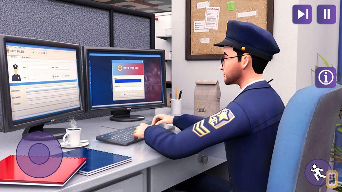 Screenshot - Crime City Virtual Police Cop