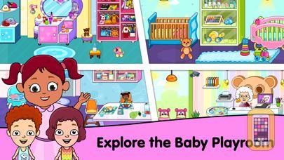 Screenshot - My Tizi Town - Daycare Games