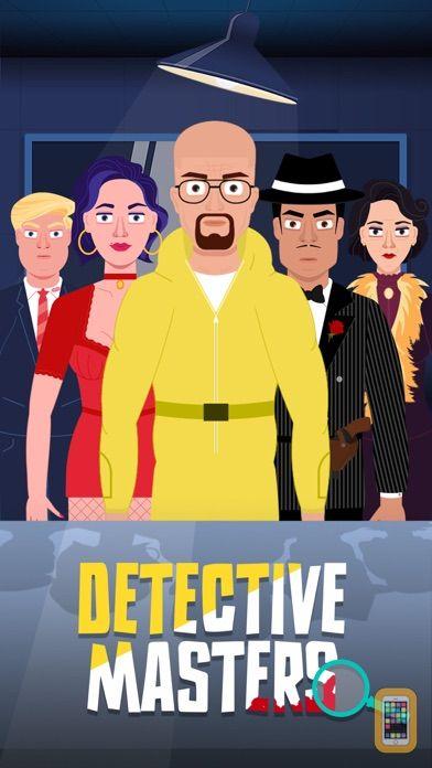 Screenshot - Detective Masters
