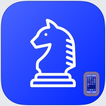 Chess Tracker by Mysterium Cosmographicum, LLC (iPhone)