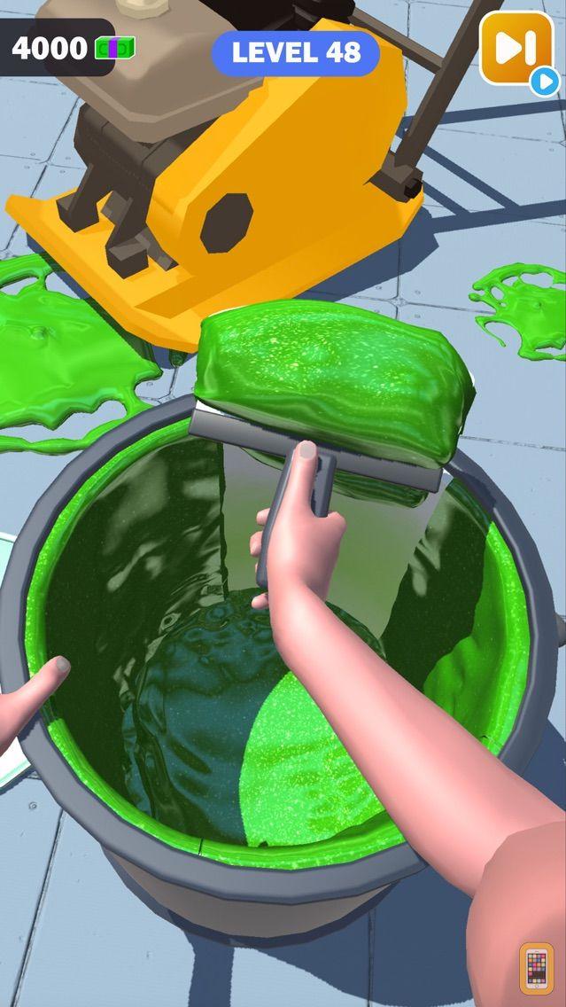 Screenshot - Handyman! 3D
