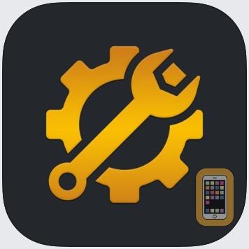 GFX Tool by Chiara Filippello (Universal)