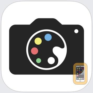 PaintSnap by Inspired Bits LLC (Universal)