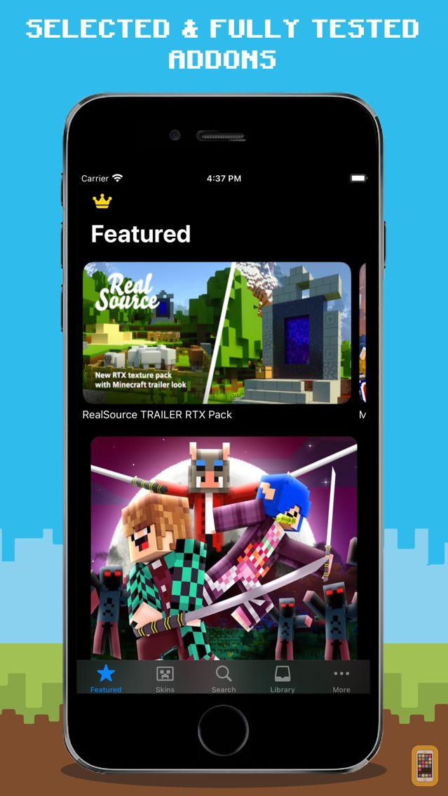 Screenshot - Craft Master For MCPE