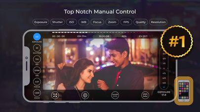 Screenshot - Video Recorder Pro