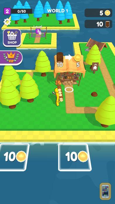 Screenshot - Craft Island