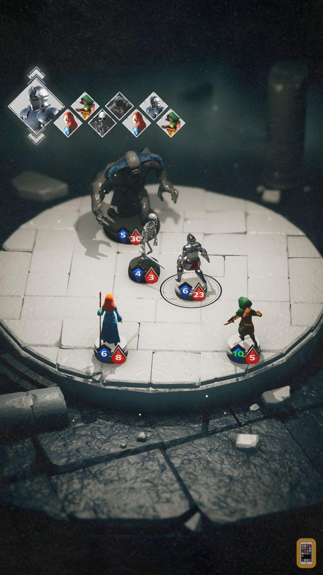 Screenshot - Fallen of the Round
