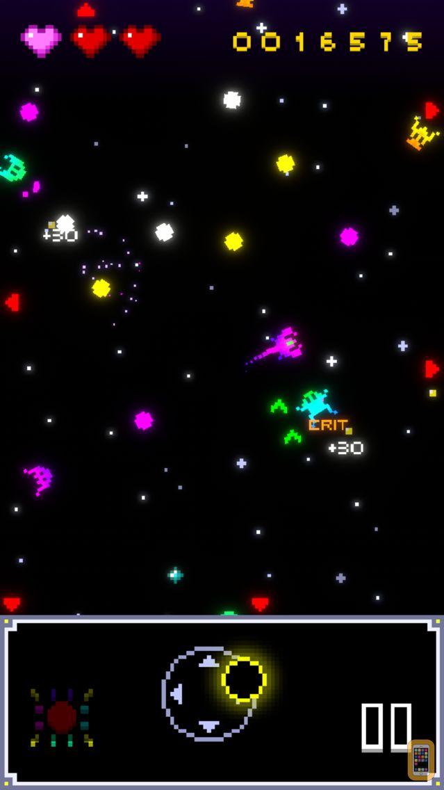 Screenshot - Arcadium - Space War