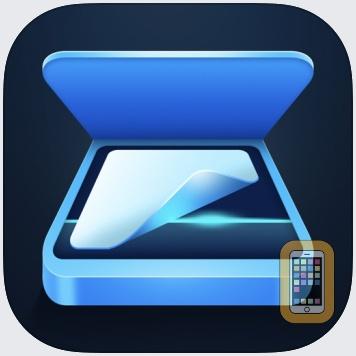 Scanner++ App by Livintis W.L.L. (Universal)