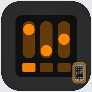 midiDREAMs by Arthur Kerns (iPad)