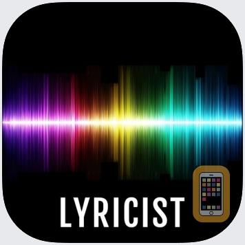 Lyricist by 4Pockets.com (Universal)