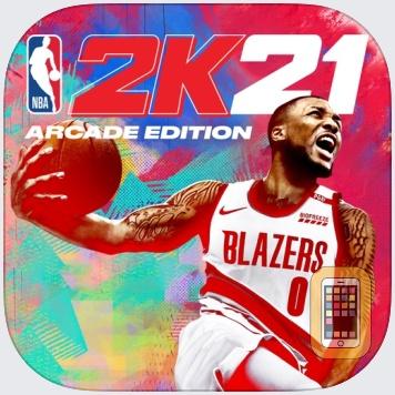 NBA 2K21 Arcade Edition by 2K (Universal)