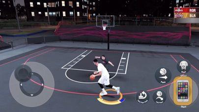 Screenshot - NBA 2K21 Arcade Edition
