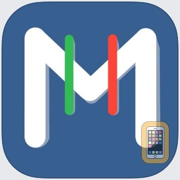 Magnate - Budget Tracker by Velasco Franco Manuel (Universal)